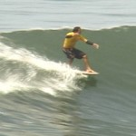 1er Torneo de Surfing Río Nexpa