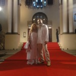 La alfombra roja