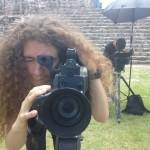 14. Dos de nuestros mejores camarógrafos Saúl y Ernesto MG_0471-1