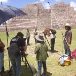 16. Todo el crew en la primera escena de la PirámideIMG_0473