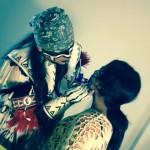 53. Maestr Javier Cruz maquillando a YareliFullSizeRender-7